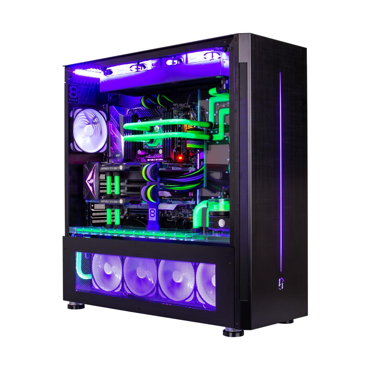 Computador 8Pack Polaris MK2