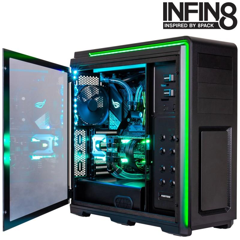 Computador 8Pack Infin8 Swarm MK2