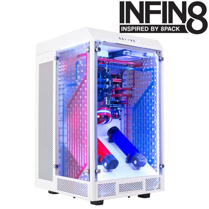 Computador 8Pack Infin8 Obelisk