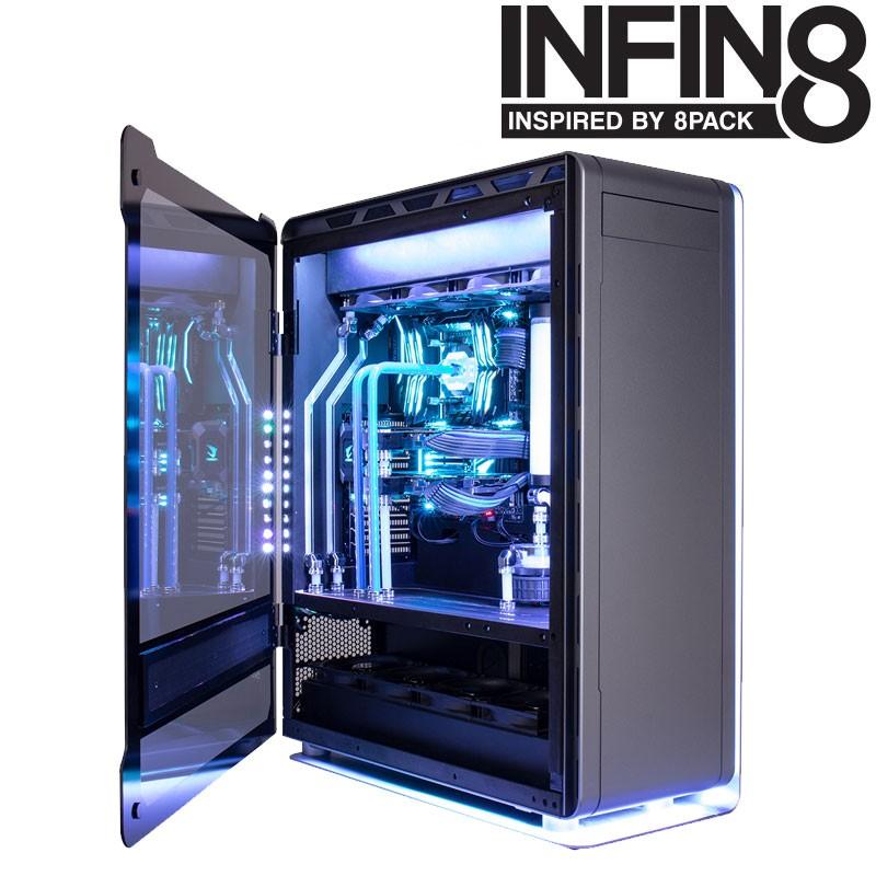 Computador 8Pack Infin8 Hunter