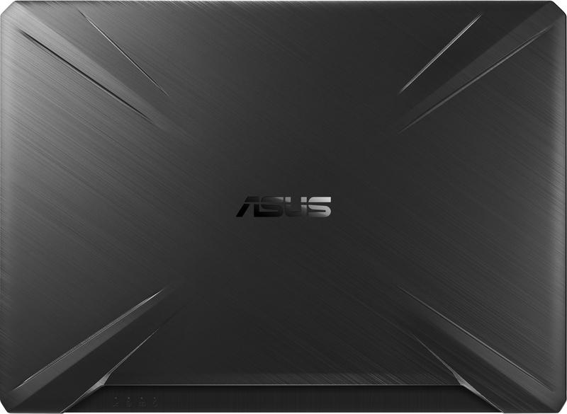 "Asus - Portátil Asus TUF 15.6"" FX505DT R7 16GB 512GB GTX 1650"