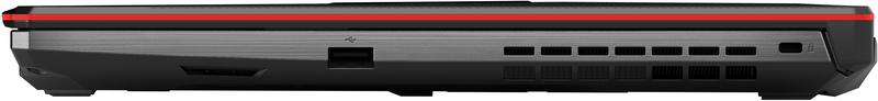 "Asus - Portátil Asus TUF F15 15.6"" FX506LI i5 16GB 512GB GTX 1650 TI 144Hz RGB"