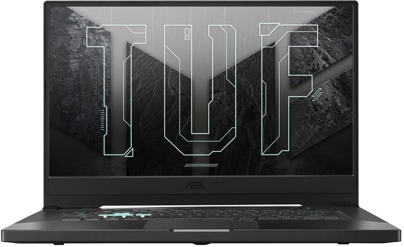 "Asus - Portátil Asus TUF F15 15.6"" FX516PC i7 16GB 512GB RTX 3050 W10"