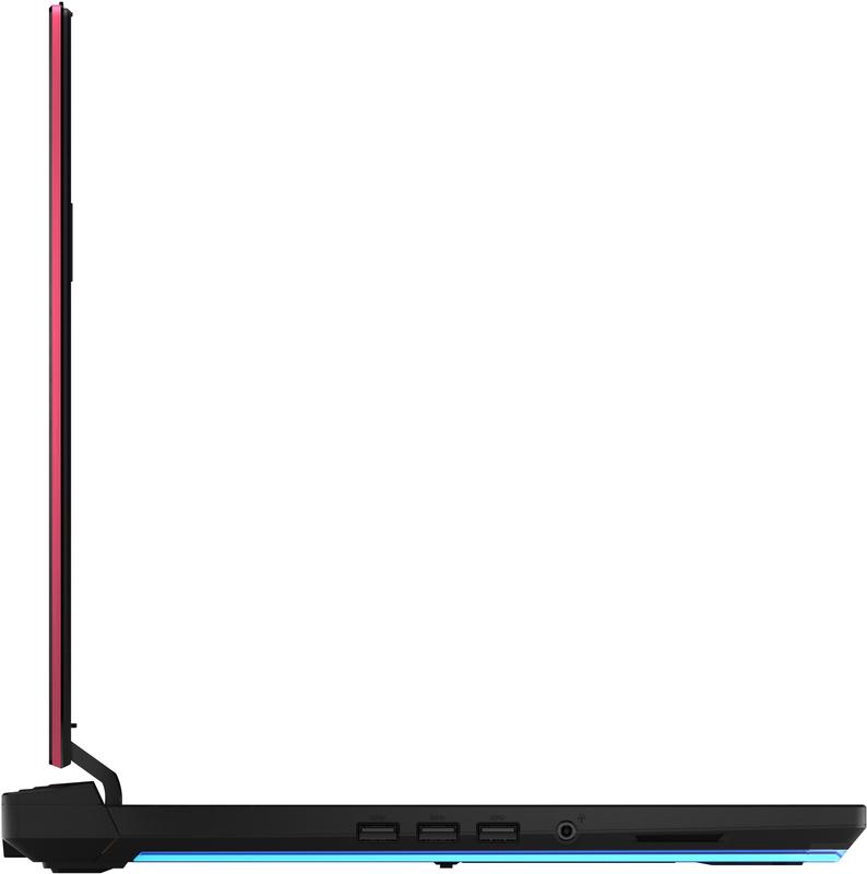 "Asus - Portátil Asus ROG Strix G15 15.6"" i7 16GB 1TB GTX 1650 TI 144Hz RGB W10 [Electro Punk Edition]"