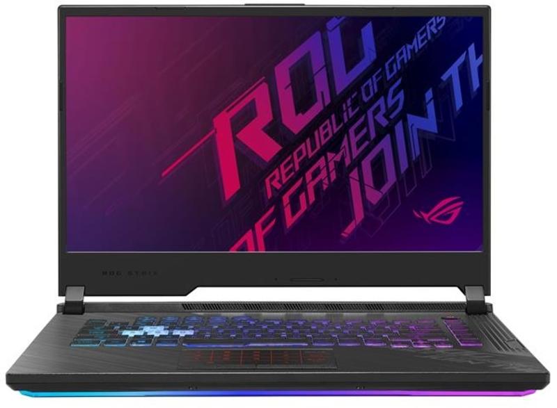 "Asus - Portátil Asus ROG Strix G15 15.6"" i7 16GB 512GB GTX 1660 TI 144Hz RGB"