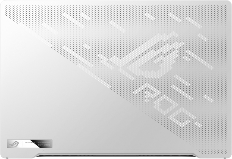 """Asus - Portátil Asus ROG Zephyrus G14 14"""" R9 32GB 1TB RTX 2060 120Hz W10 Pro"""