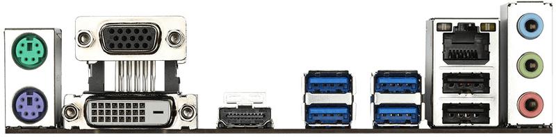 Gigabyte - Motherboard Gigabyte B450M-S2H V2 Rev.1