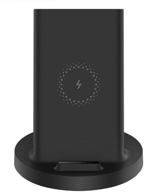 Carregador Wireless Xiaomi Mi Charging Stand 20W