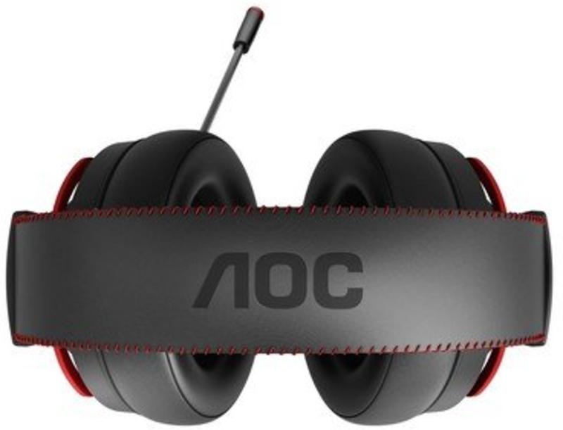 AOC - Auscultadores AOC GH300 7.1 PC/MAC/PS5/XBOX