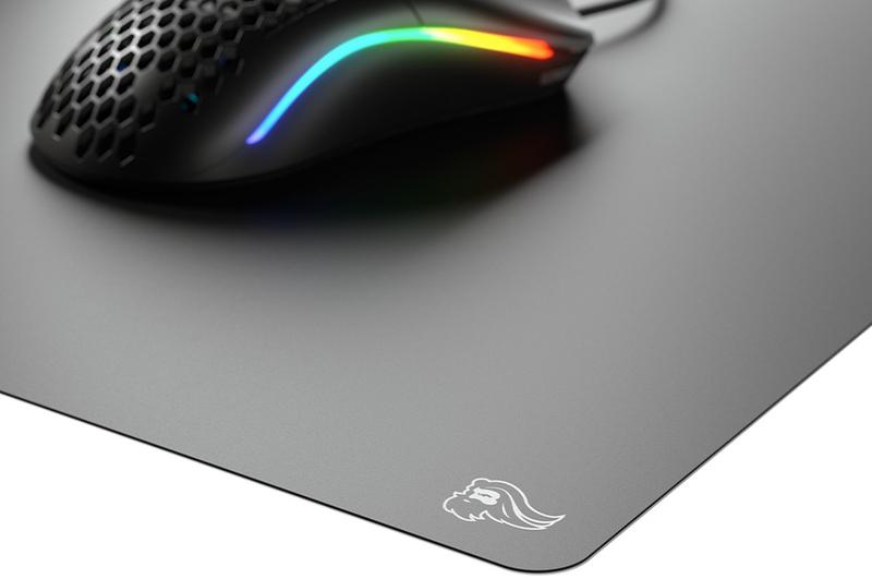 Glorious PC GR - Tapete Glorious PC Gaming - Air, Preto