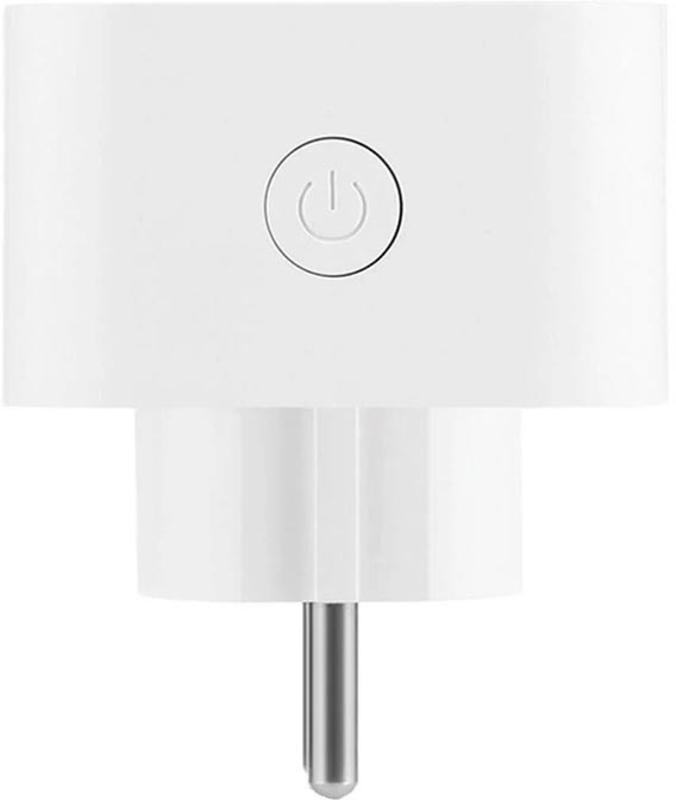 Xiaomi - Tomada Inteligente Xiaomi Mi Smart Socket 2 Zigbee