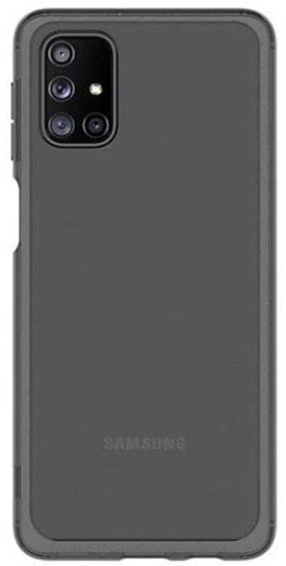 Capa Samsung Protective para Galaxy M31s Preto