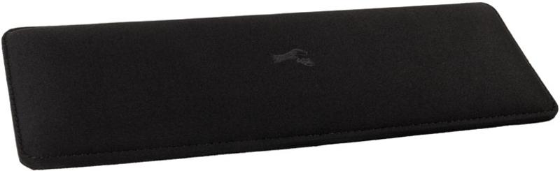 Apoio de Pulso Glorious PC Gaming Race Stealth Slim Compact Preto