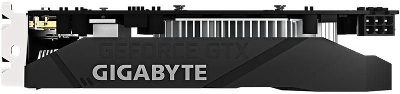 Gigabyte - Gráfica Gigabyte GeForce® GTX 1650 SUPER OC 4G
