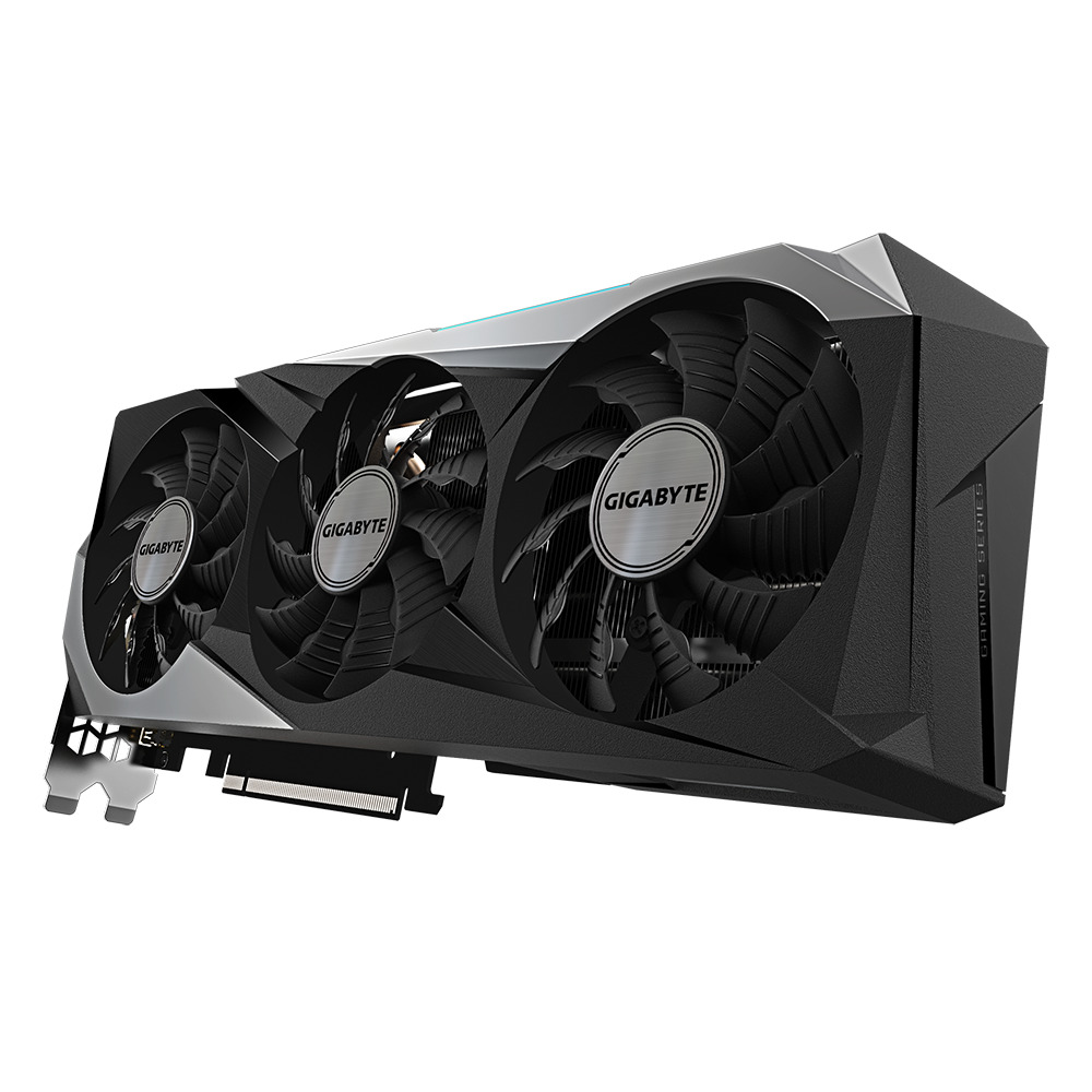 Gráfica Gigabyte GeForce® RTX 3070 Gaming OC 8GB GD6
