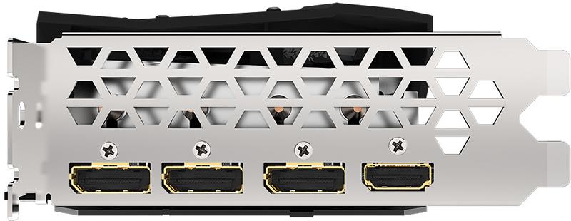 Gigabyte - Gráfica Gigabyte Radeon RX 5700 XT Gaming OC V2 8GB