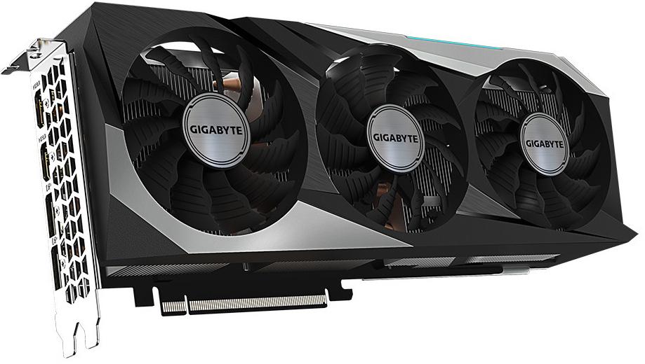 Gigabyte - Gráfica Gigabyte Radeon RX 6800 Gaming OC 16GB