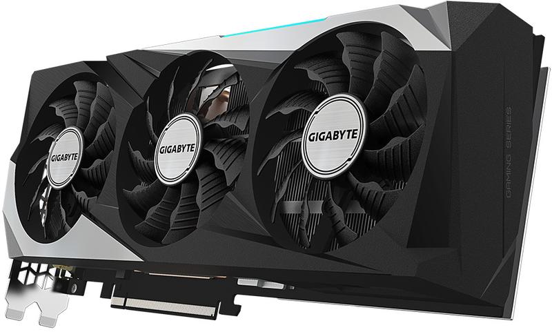 Gigabyte - Gráfica Gigabyte Radeon RX 6900 XT Gaming OC 16GB