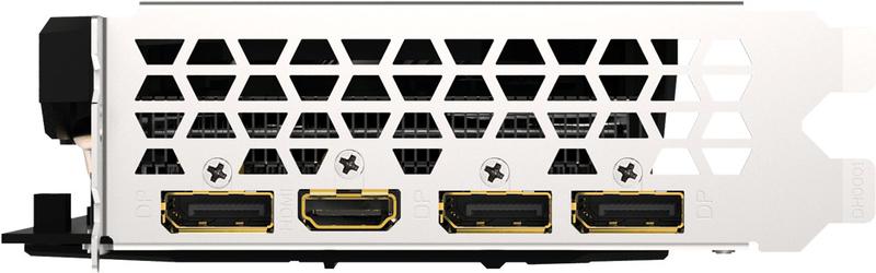 Gigabyte - Gráfica Gigabyte GeForce® RTX 2060 D6 6GB GD6