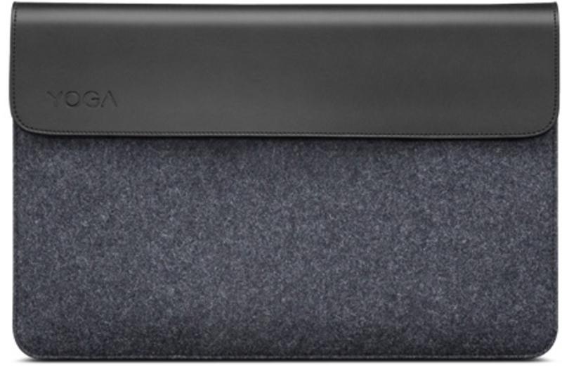 "Lenovo - Sleeve 14"" Lenovo YOGA Premium Azul / Preto"