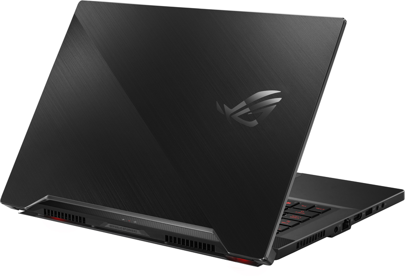 "Asus - Portátil Asus ROG Zephyrus S15 15.6"" i7 32GB 1TB RTX 2080 SUPER 300Hz RGB W10"