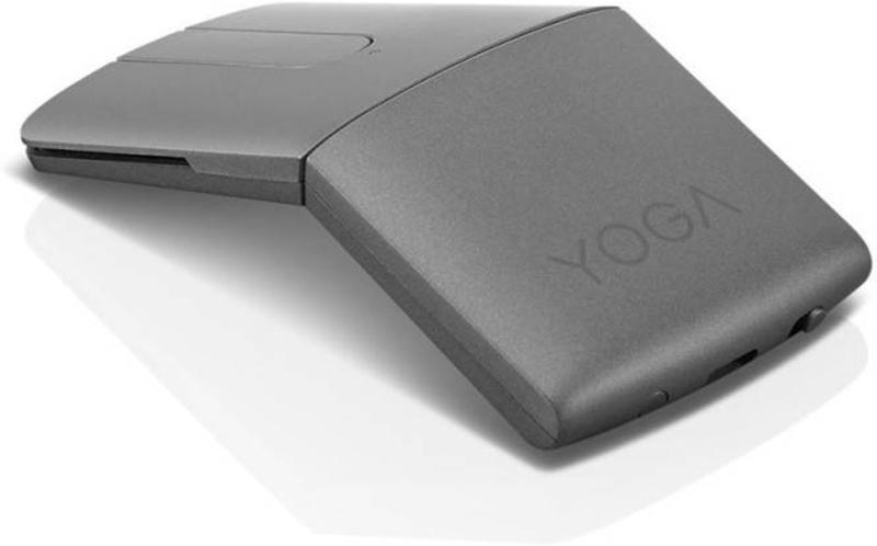 Lenovo - Rato Lenovo YOGA com Apresentador Laser Cinzento