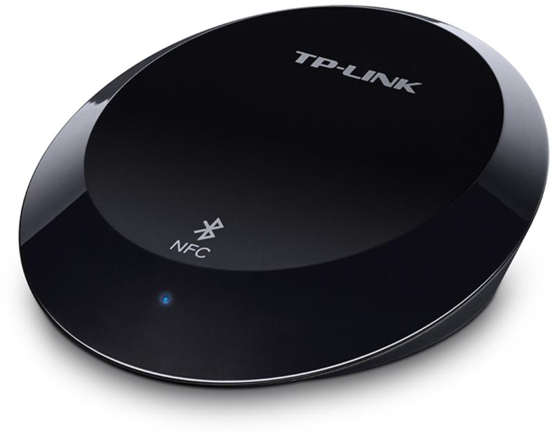 TP-Link - Recetor Bluetooth TP-Link WIFI BT 4.1