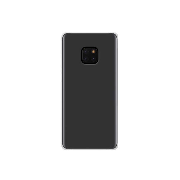 Capa puro TPU Ultra Slim Clear Huawei Mate 20 Pro