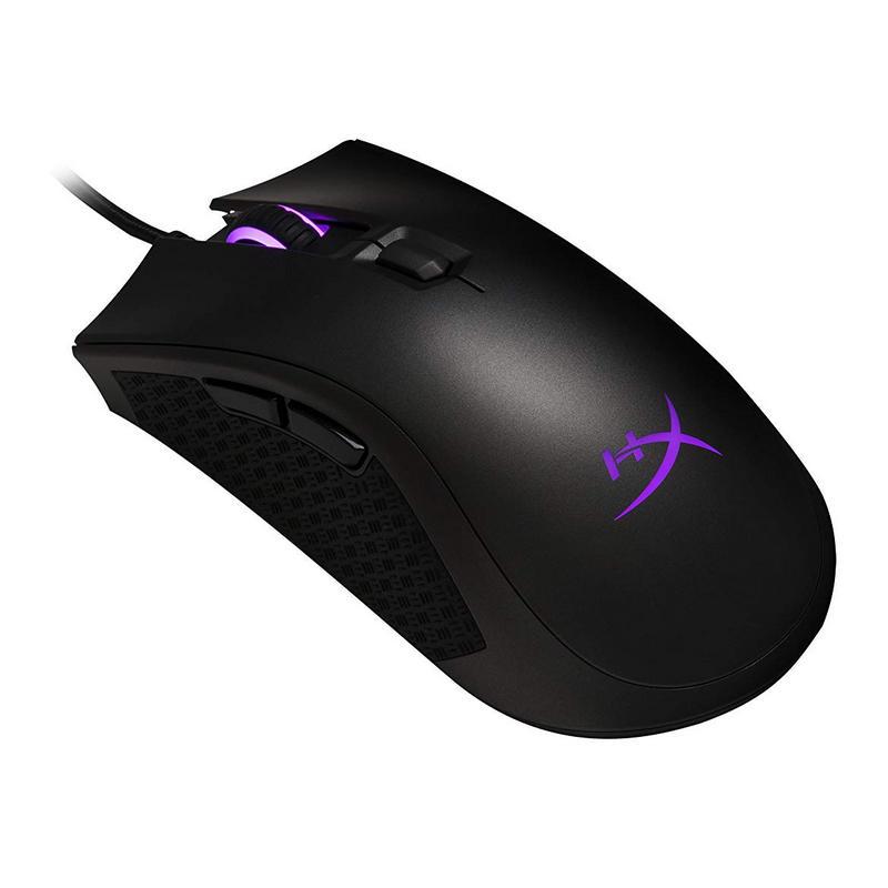 HyperX - Rato HyperX Pulsefire FPS PRO Gaming