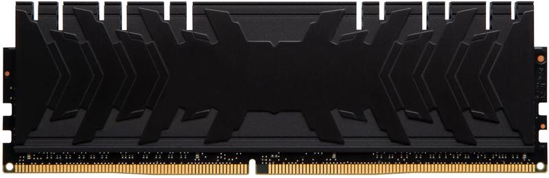 HyperX - HyperX 8GB DDR4 3000MHz Predator Black CL15