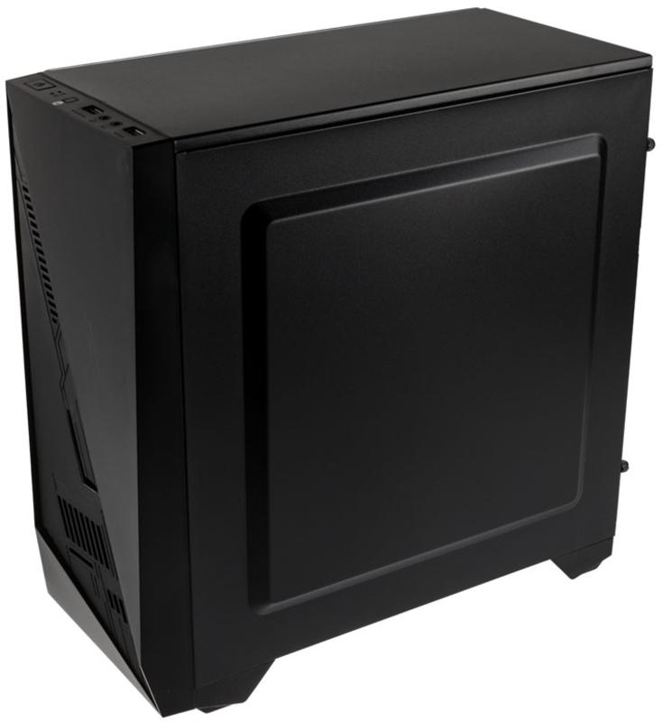 Kolink - Caixa Micro-ATX Kolink Inspire K2 A-RGB Vidro Temperado