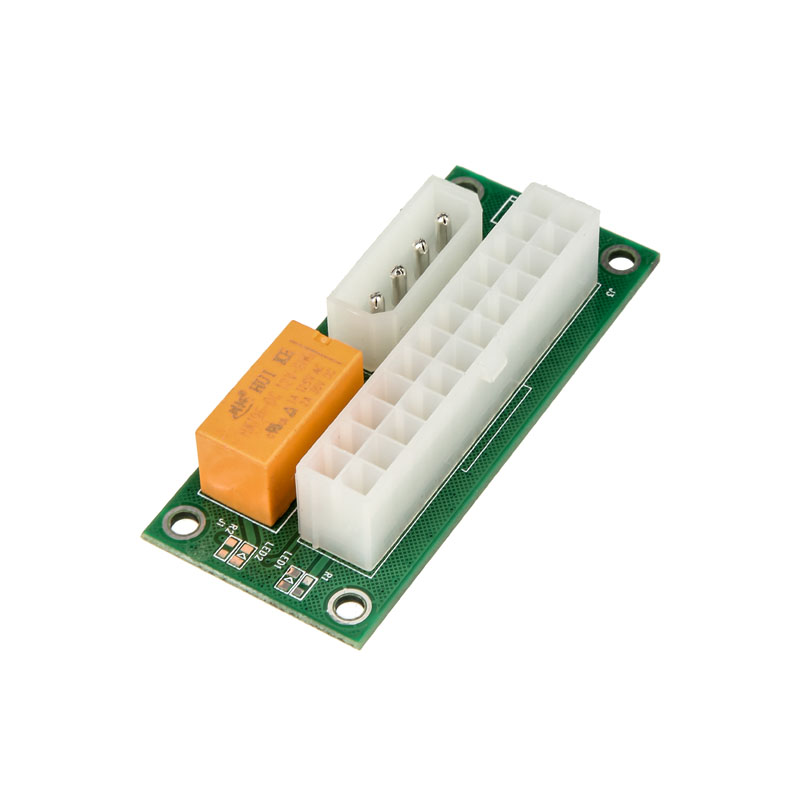 Kolink - Adaptador de Energia Kolink para Sincronização de Fontes Alimentação