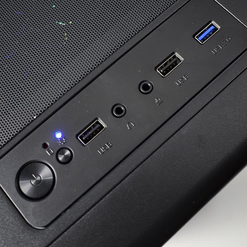 King Mod Systems - Computador King Mod Gamer VSKI Nemesis R5 16GB 512GB GTX 1660 SUPER