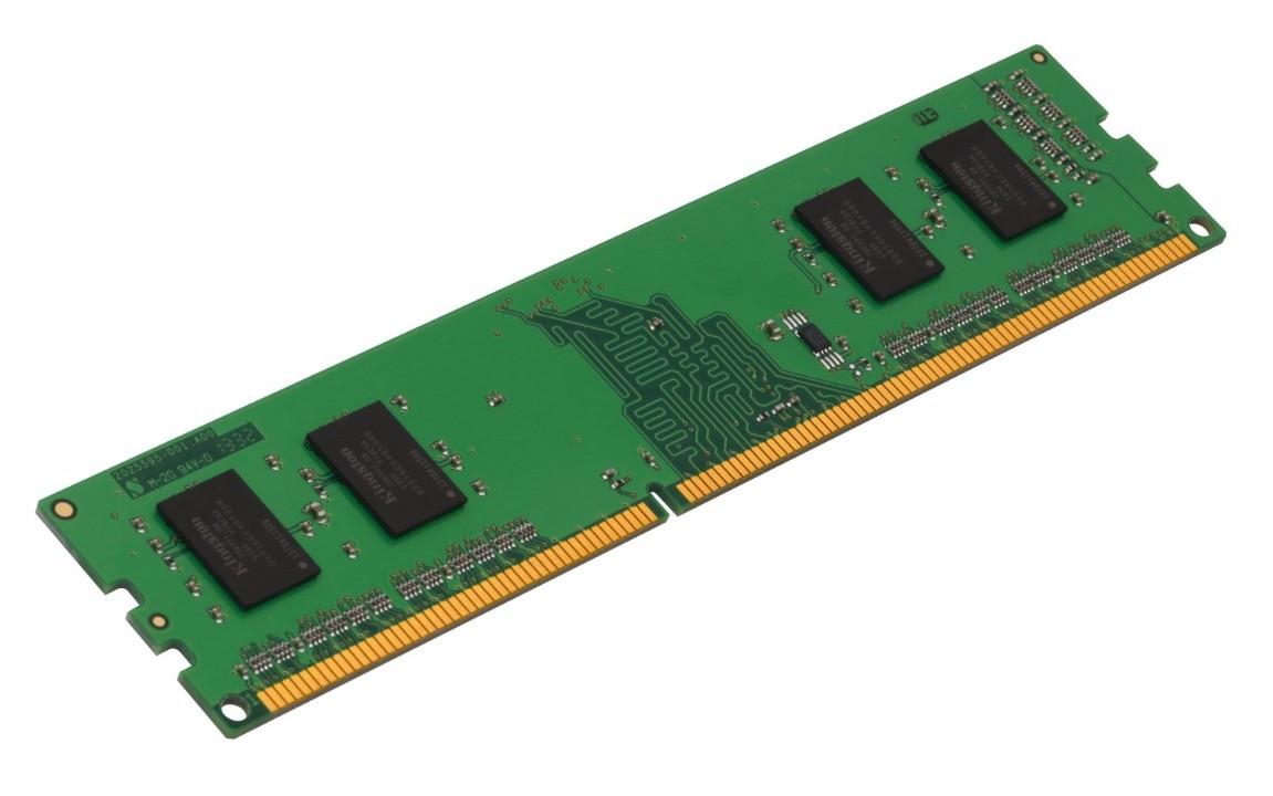 Kingston 2GB DDR3 1333MHz ValueRAM CL9