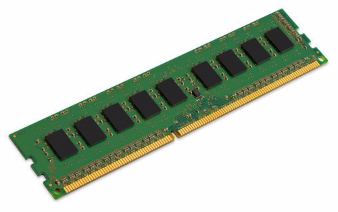 Kingston 4GB DDR3L 1600MHz Low Voltage CL11