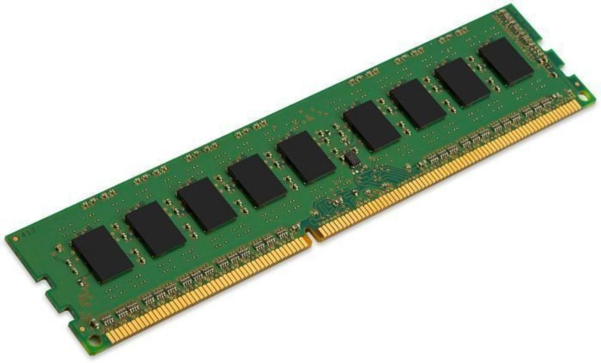 Kingston 2GB DDR3 1600MHz ValueRAM CL11