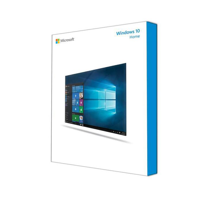 Microsoft Windows 10 Home 64-bit EN OEM