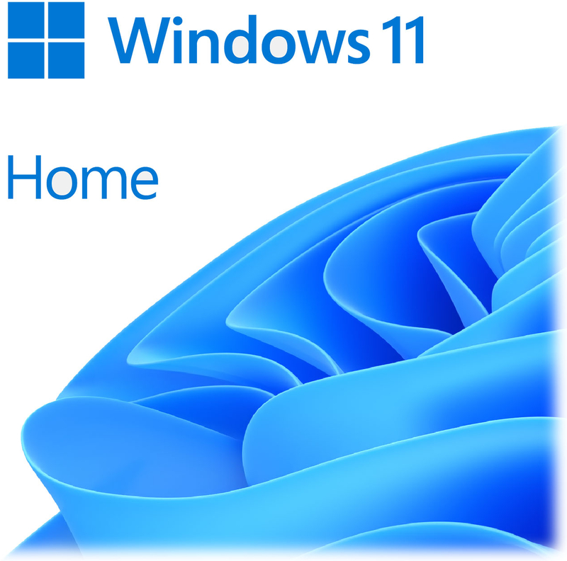 Microsoft Windows 11 Home 64-bit EN OEM