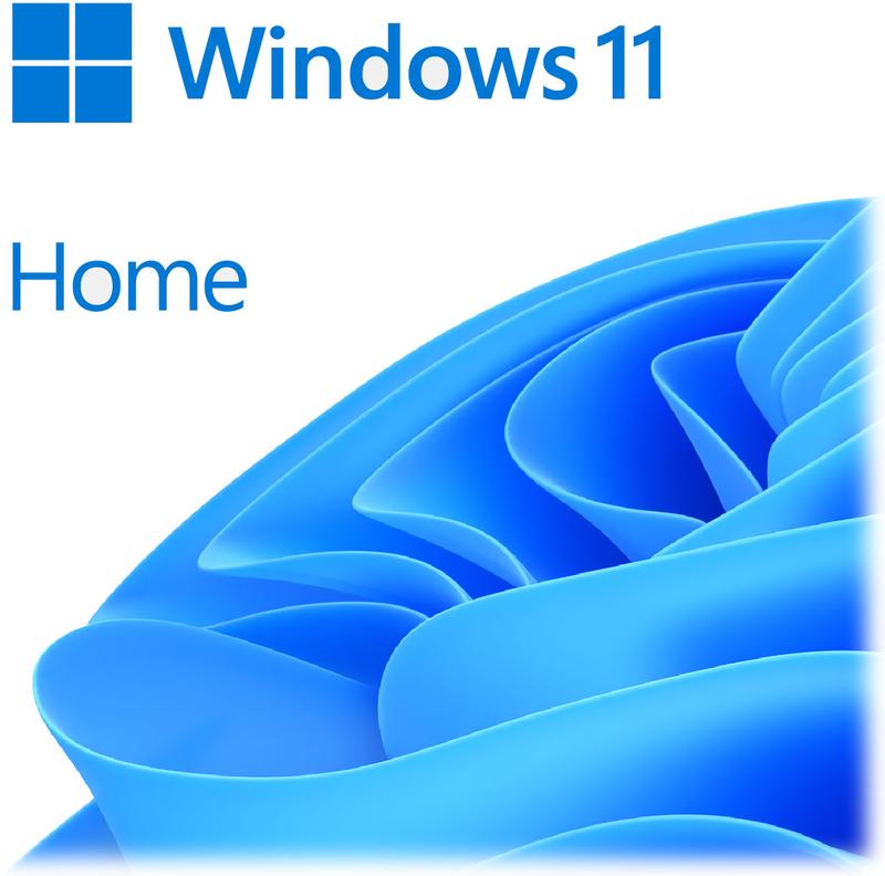 Microsoft Windows 11 Home 64-bit PT OEM