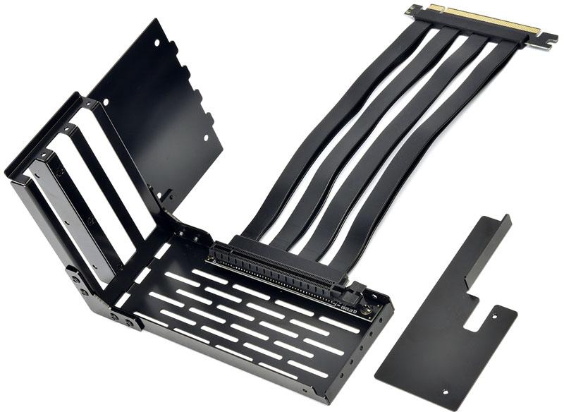 Kit Lian Li LAN2-1X Riser Card + PCI-Slot para Lancool II