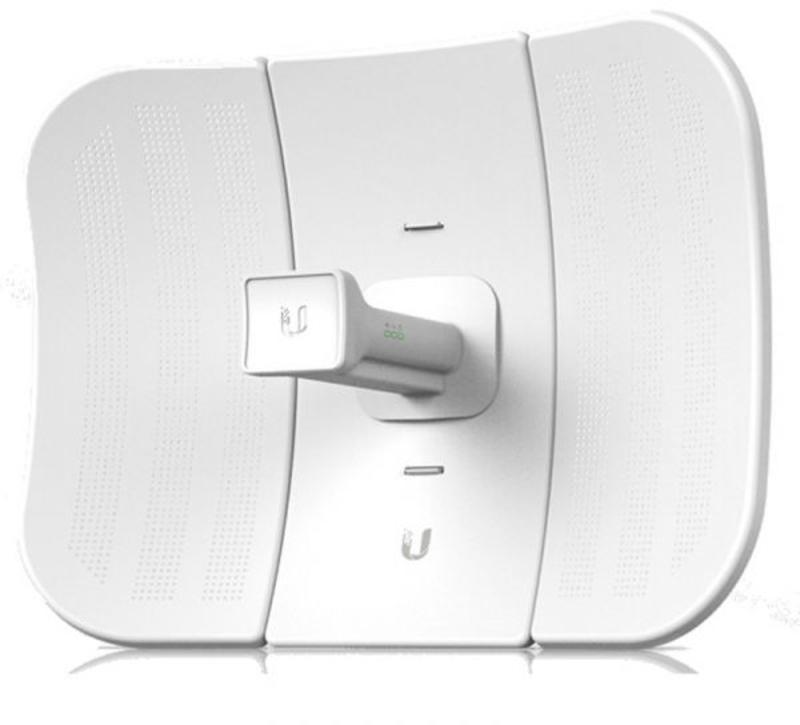 Antena Wireless Ubiquiti LiteBeam M5 5GHz AirMax 23dBi