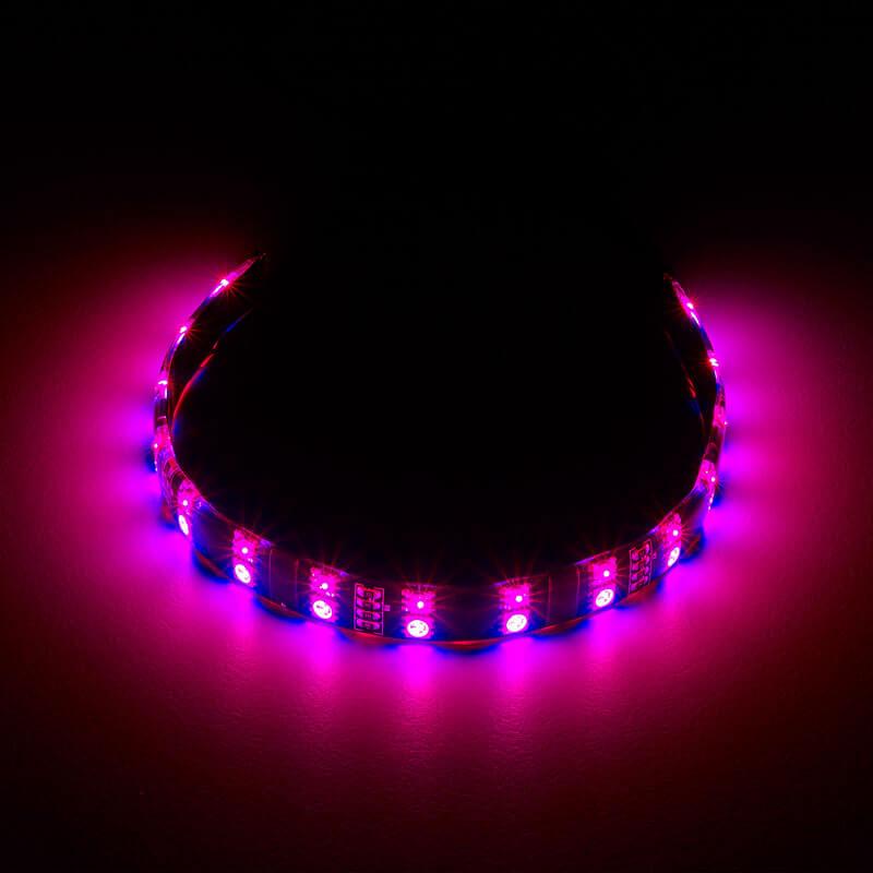 Fita Magnética RGB/UV Hibrida CableMod  - 30cm