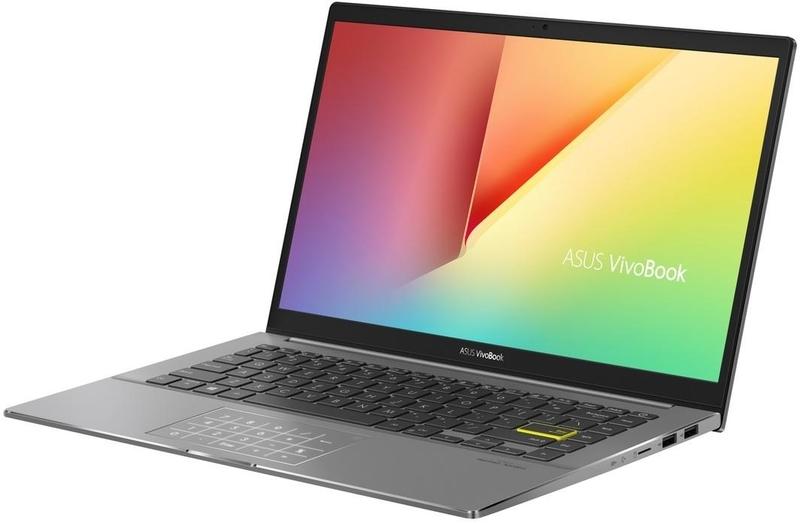 "Asus - Portatil Asus VivoBook S 14"" M433U R5 8GB 512GB Radeon W10"