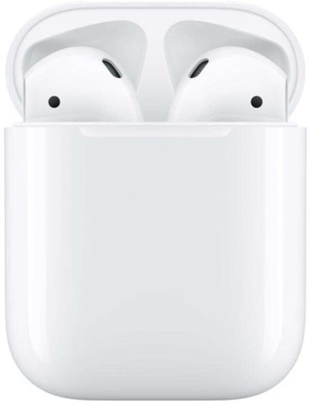 Apple - ** B Grade ** Auriculares Apple AirPods Branco