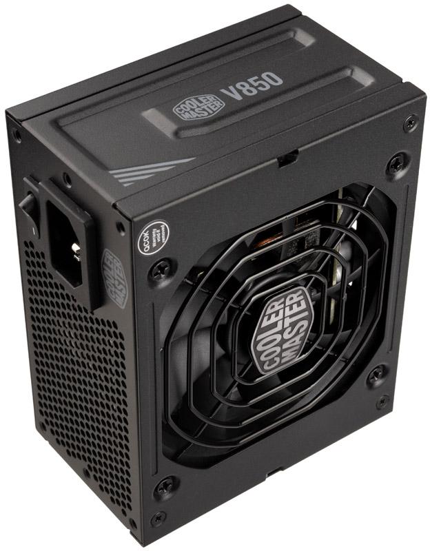 Cooler Master - Fonte Cooler Master V850 SFX 850W, Modular 80+ Gold