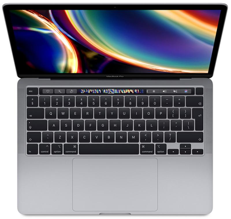 "Apple - Portátil Apple MacBook Pro 13"" i5 16GB 512GB Touch Bar Space Grey"