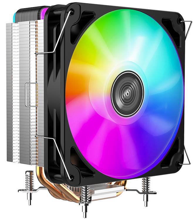 Cooler CPU Jonsbo MX400, ARGB - 140mm