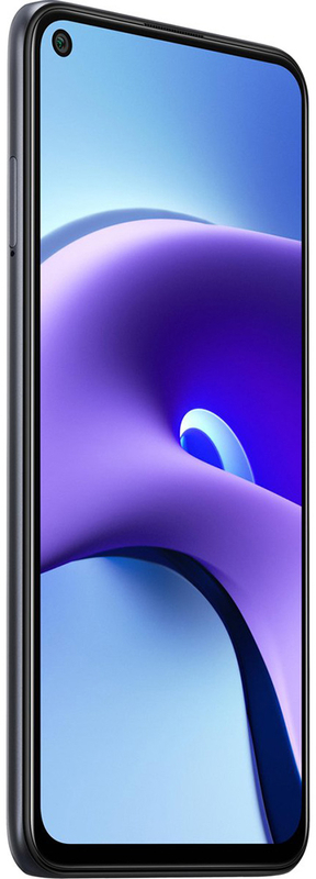 "Xiaomi - Smartphone Xiaomi Redmi Note 9T 6.53"" (4 / 128GB) Nightfall Black"