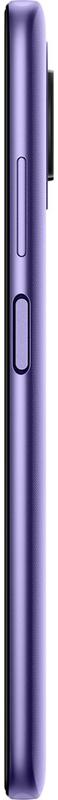 """Xiaomi - Smartphone Xiaomi Redmi Note 9T 6.53"""" (4 / 128GB) Daybreak Purple"""