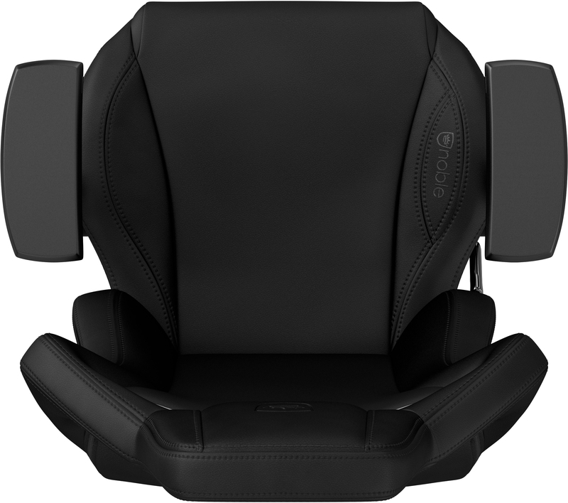 noblechairs - Cadeira noblechairs EPIC - Black Edition